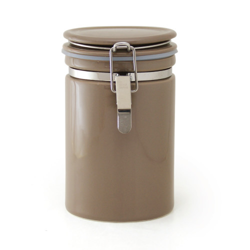Zero Japan Tea & Coffee Canister 200g - Oolong Tea