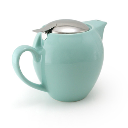 BBN-03-AM Zero Japan Teapot Aqua Mist
