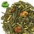 Green Strawberry Tea