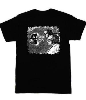 FATSO JETSON - Sci Fi T-SHIRT