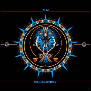 ZUN - BURIAL SUNRISE CD
