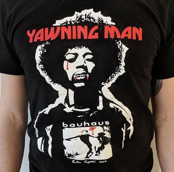 Hendrix Goth T-Shirt