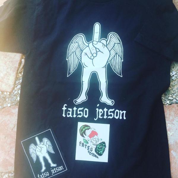 FATSO JETSON - FLYING BIRD BUNDLE / LIMITED SIZES