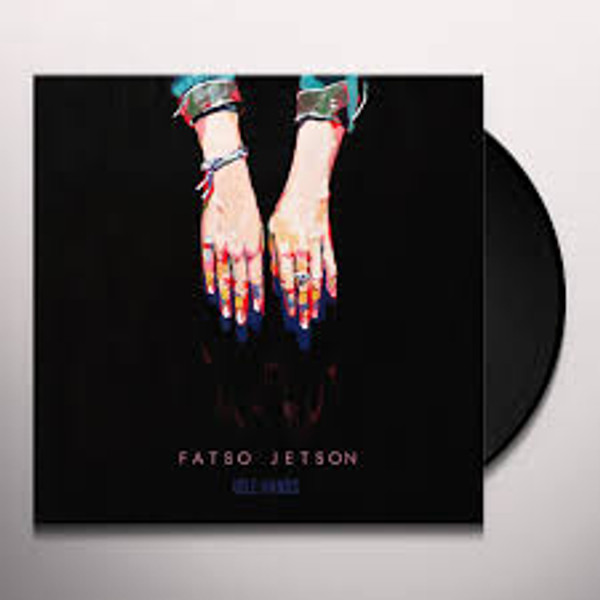 FATSO JETSON - IDLE HANDS VINYL LP