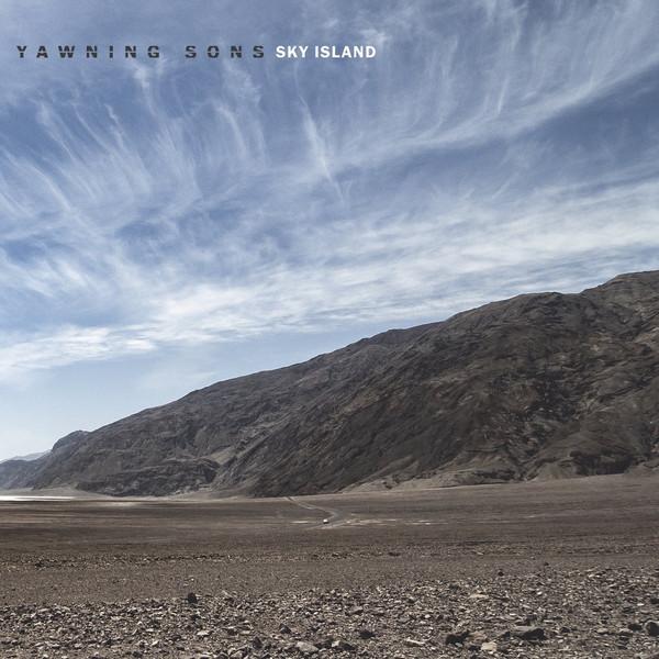 "Yawning Sons ""Sky Island"" LP"
