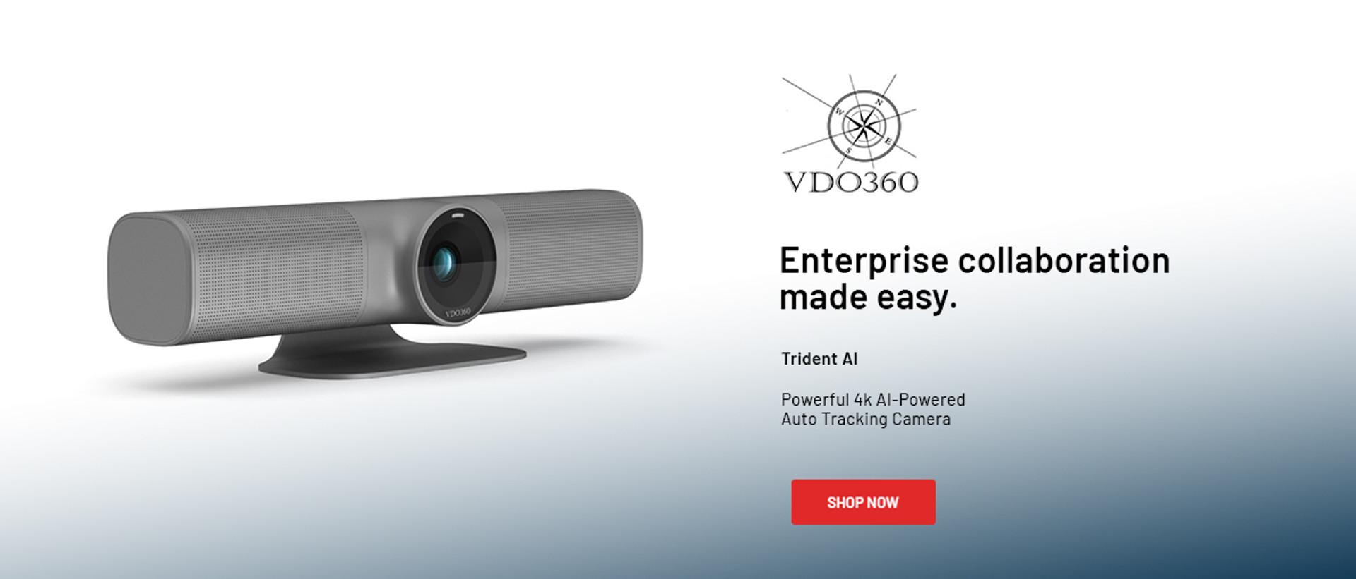 VDO360 Trident AI