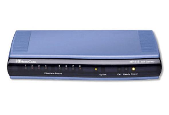 AudioCodes MP-118