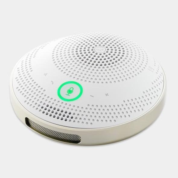 Yamaha Portable USB Speakerphone (White)
