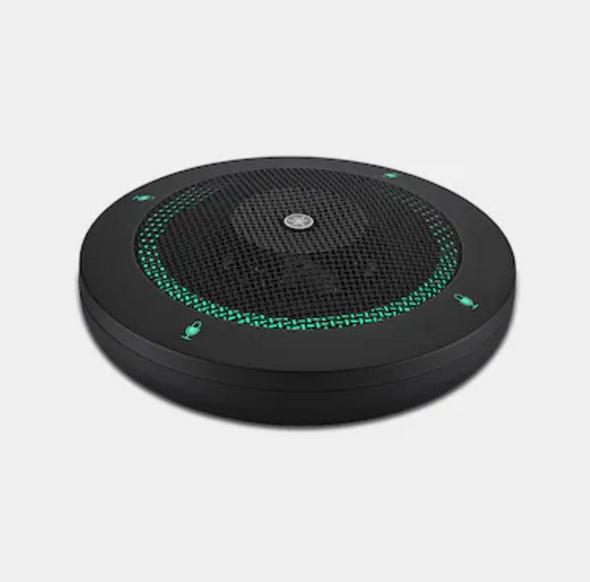 Yamaha - RM Wired Tabletop Microphone - Black