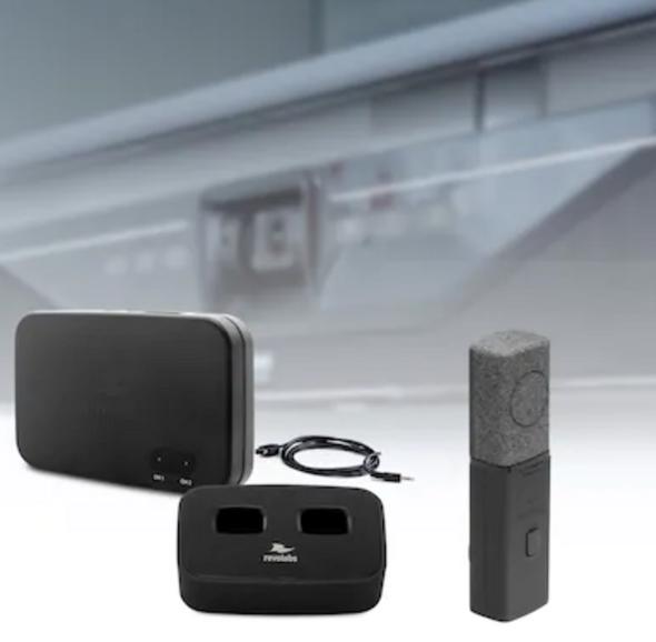Yamaha - XW-CS-700OM Wireless Extension Pack for Yamaha CS-700