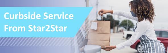 Star2Star - Curbside Service