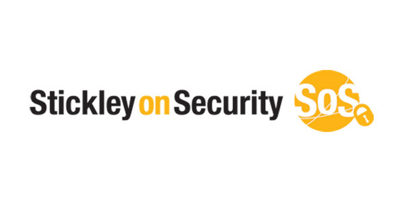 Stickley on Security (SOS) - POWERED CYBERSECURITY TRAINING