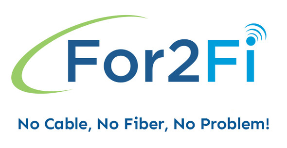 For2FI - Wireless Solutions, Managed LTE and Satellite Solutions