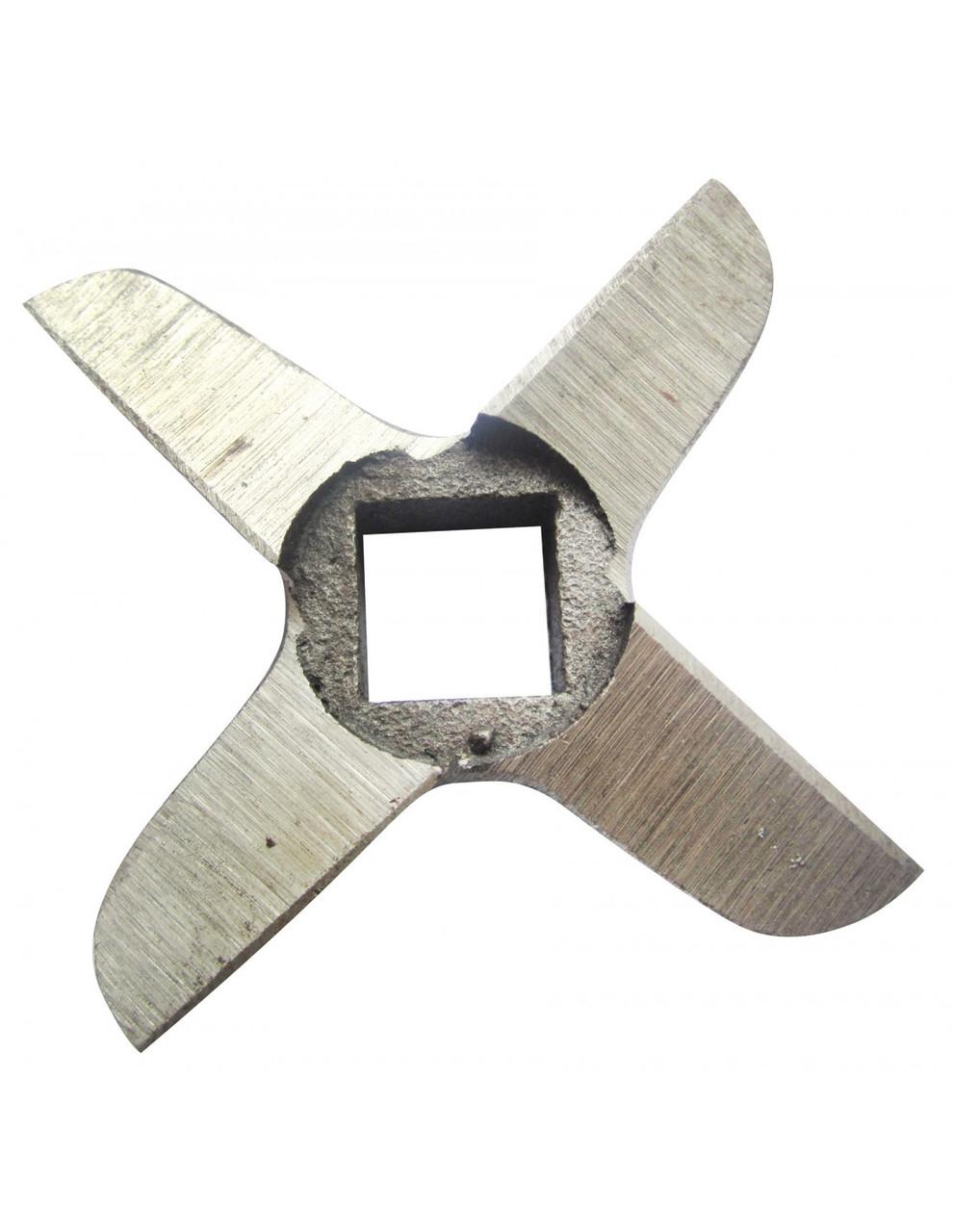meat mincer grinder knife blade size 10