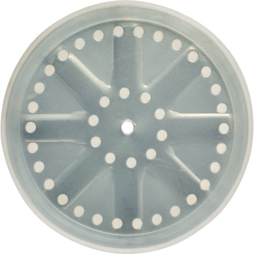 silicone coated disc, piston-seal for sausage stuffers