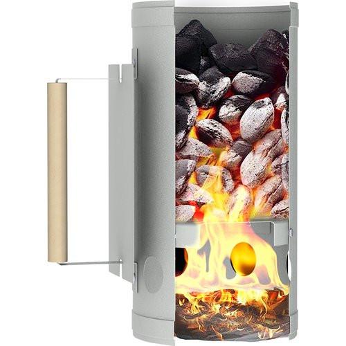 chimney starter bbq