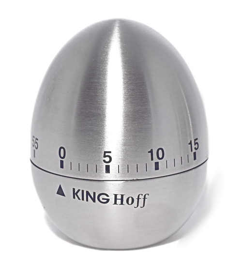 kitchen alarm clock egg