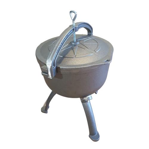 Campfire pot 7L