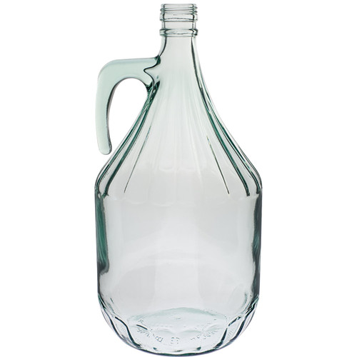 3 litres glass carboy for wine