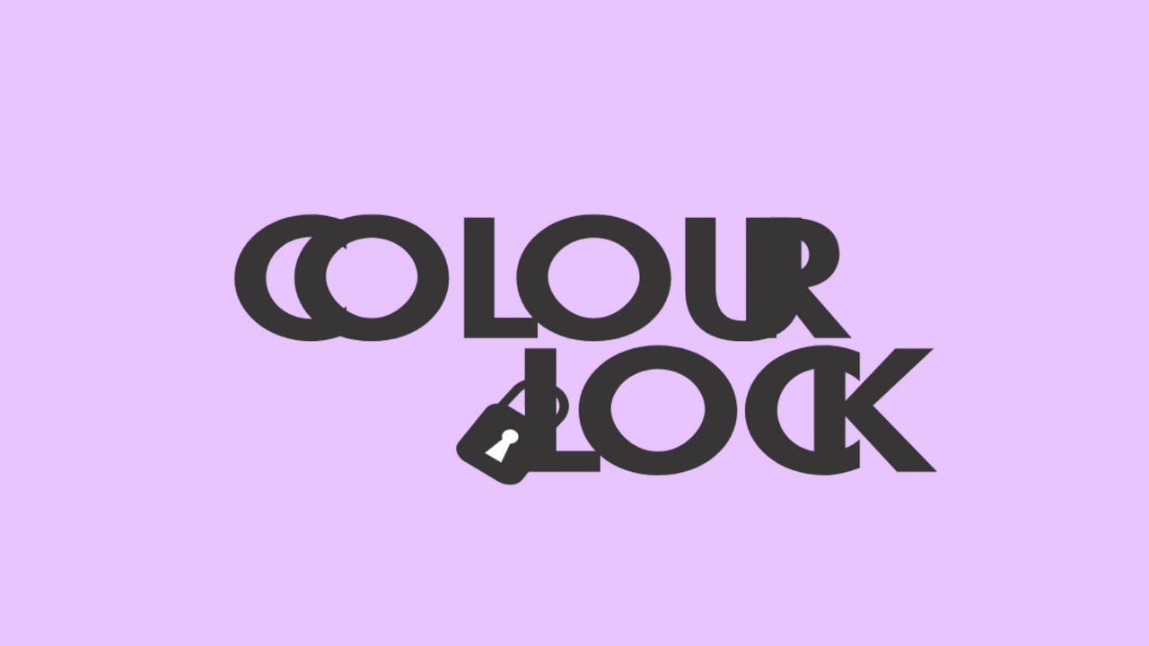 Colour Lock