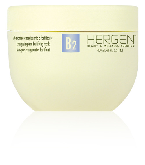 B2 ENERGIZING AND FORTIFYING MASK
