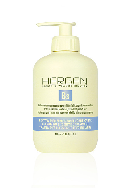 HERGEN B3 LEAVE IN TREATMENT 400ML