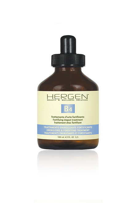 HERGEN B4 FORTIFYING IMPACT TREATMENT 100ML