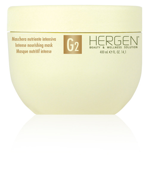 G2 INTENSE NOURISHING MASK 400ml
