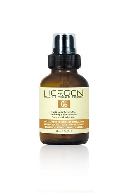 HERGEN G5 NOURISHING & MULTIACTIVE FLUID 50ML
