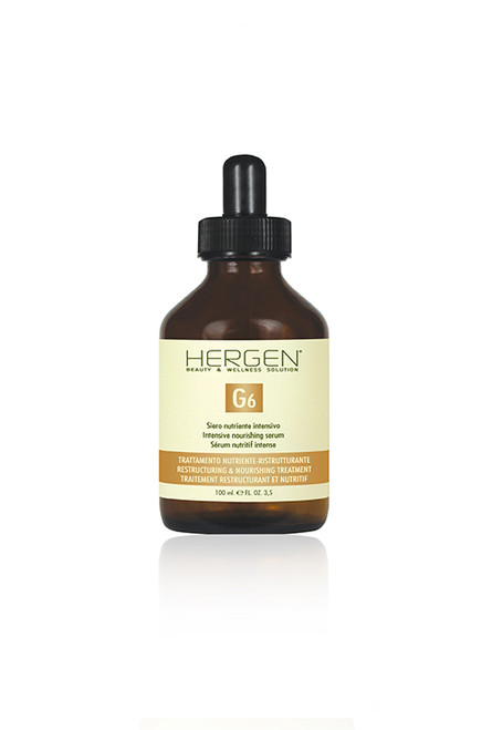 HERGEN G6 INTENSIVE HYDRATION NOURISHING SERUM 100ml