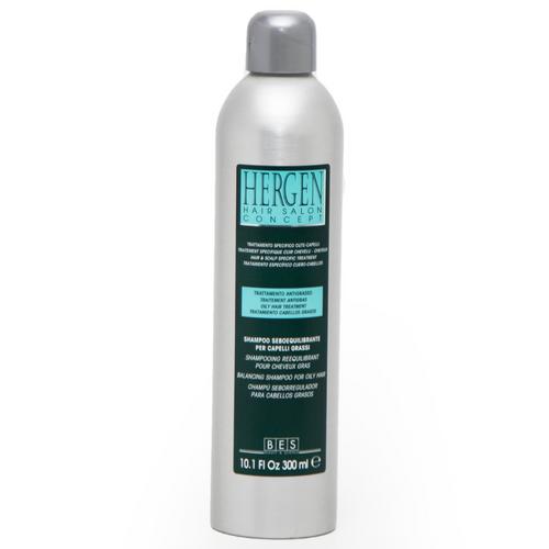 HERGEN BALANCING SHAMPOO FOR OILY HAIR 300 ML