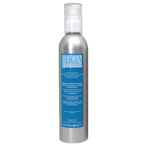 HERGEN HAIR LEAVE - IN CONDITIONER FOR COLOR TREATED, PERMED AND STRESSED HAIR 300 ML