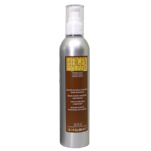 HERGEN NOURISHING LEAVI-IN ENRICHING CONDITIONER 300 ML/10.1 FL. OZ