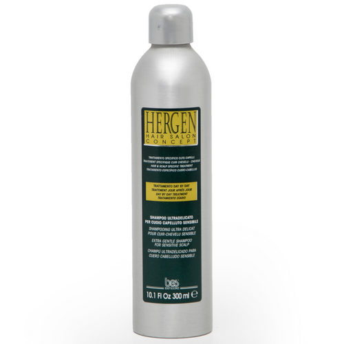 HERGEN EXTRA GENTLE SHAMPOO FOR SENSITIVE SCALP