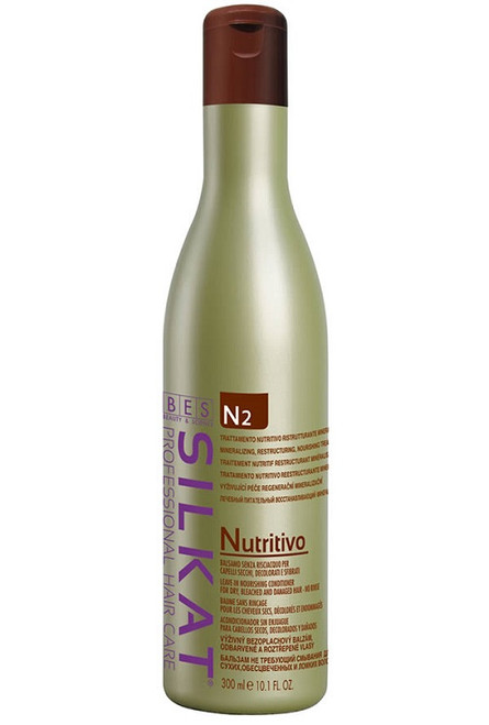 SILKAT N2 NUTRITIVO NOURISHING CONDITIONER 300ML