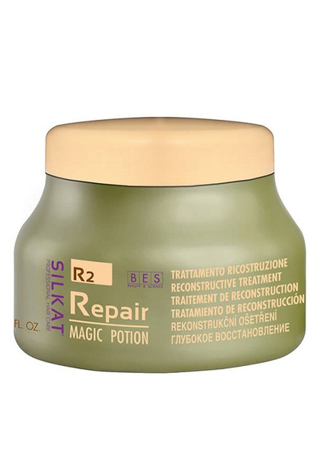 SILKAT R2 REPAIR MAGIC POTION 250ML