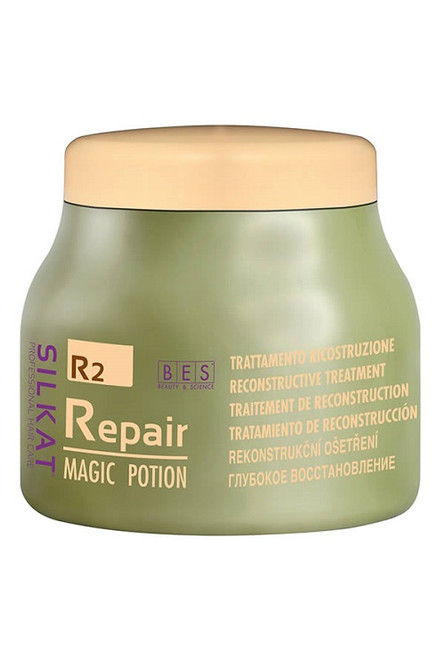 SILKAT R2 REPAIR MAGIC POTION 500ML