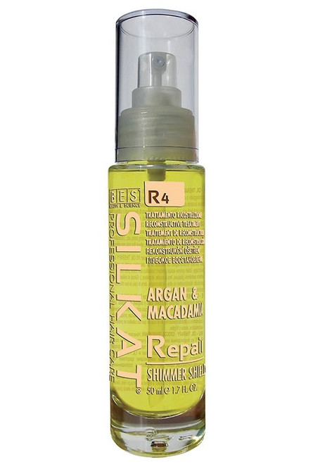 SILKAT R4 REPAIR SHIMMER SHIELD OIL 50ML