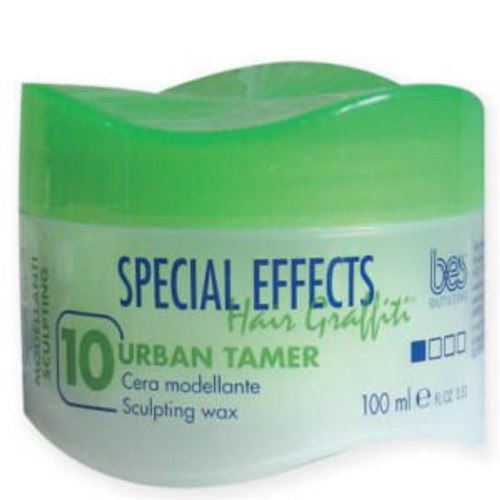 SPECIAL EFFECTS SCULPTING - 10 URBAN TAMER SCULPTING WAX 100 ML/3.4 OZ
