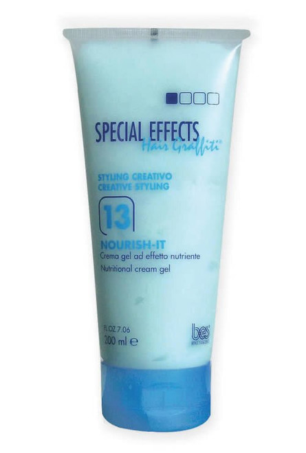 SPECIAL EFFECTS SCULPTING - 13 NOURISH-IT NUTRITIONAL CREAM GEL