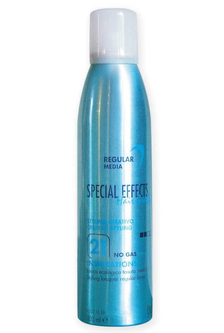 SPECIAL EFFECTS SCULPTING - 21 INSPIRATIONS MEDIUM HOLD 300 ML/10.1 OZ