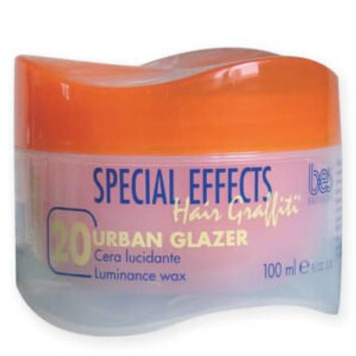 SPECIAL EFFECTS GLOSS - 20 URBAN GLAZER LUMINANCE WAX 100 ML