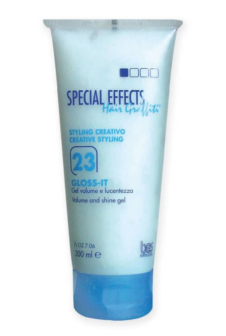 SPECIAL EFFECTS SCULPTING - 23 GLOSS-IT VOLUME AND SHINE GEL 200 ML