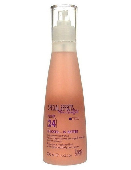 SPECIAL EFFECTS VOLUME - 24 THICKER IS BETTER 200 ML
