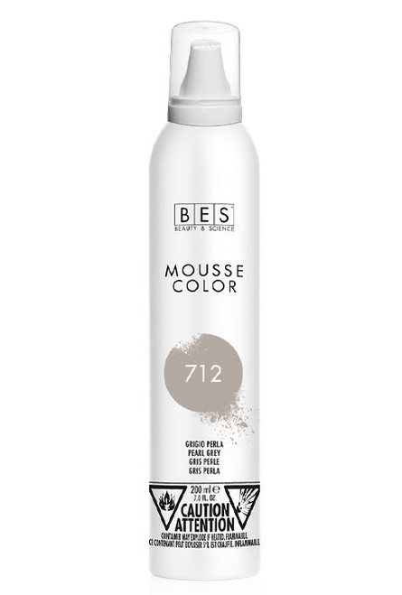 BES MOUSSE COLOR #712