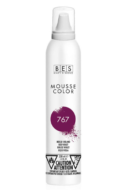 BES MOUSSE COLOR #767