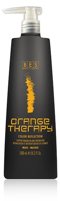 COLOR REFLECTION ORANGE THERAPY MASK 1000ML