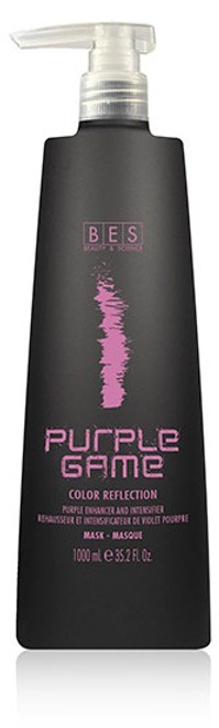 COLOR REFLECTION PURPLE GAME MASK 1000ML