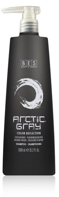 COLOR REFLECTION ARTIC GRAY SHAMPOO 1000ML