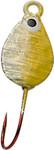 Yellow Silver Foil